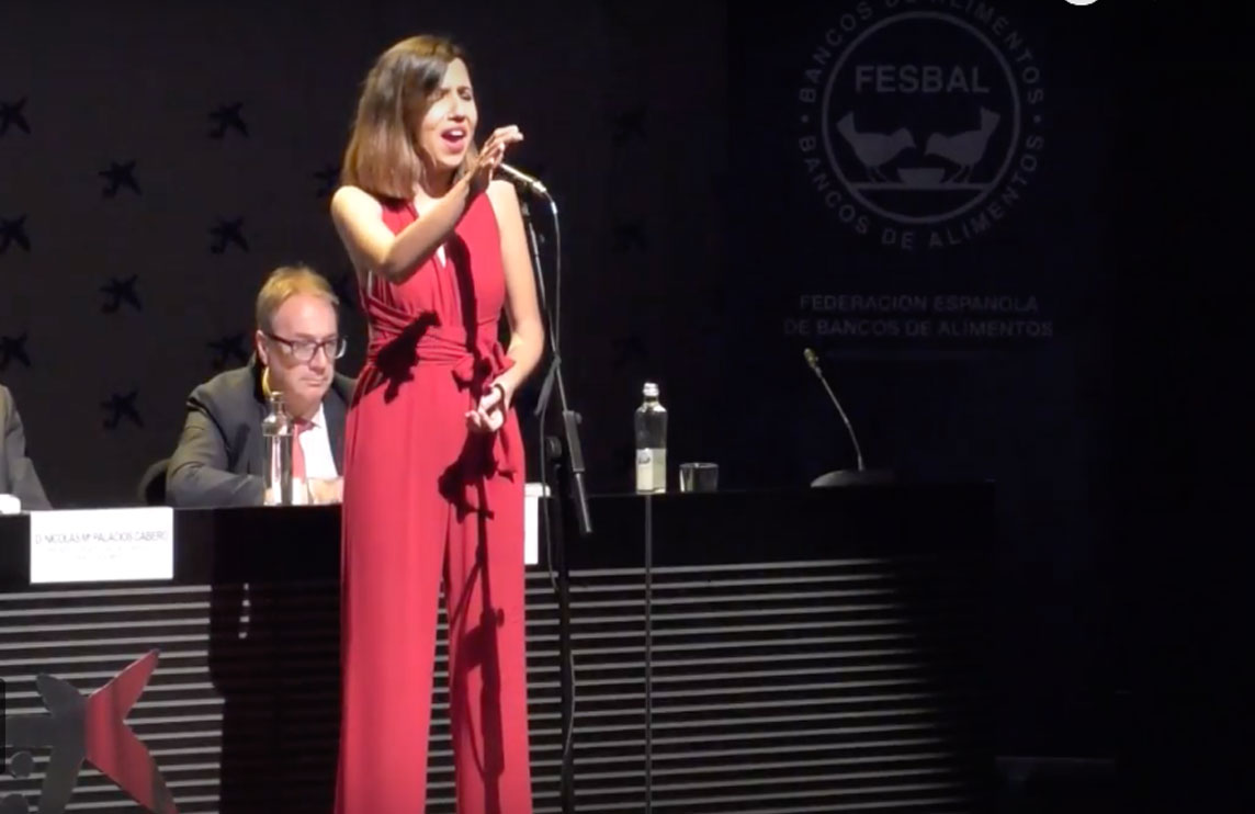 Clases de canto lírico en Madrid