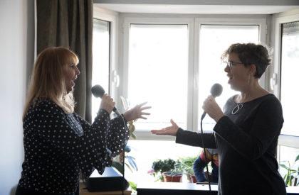 importancia profesor de canto siga cantando