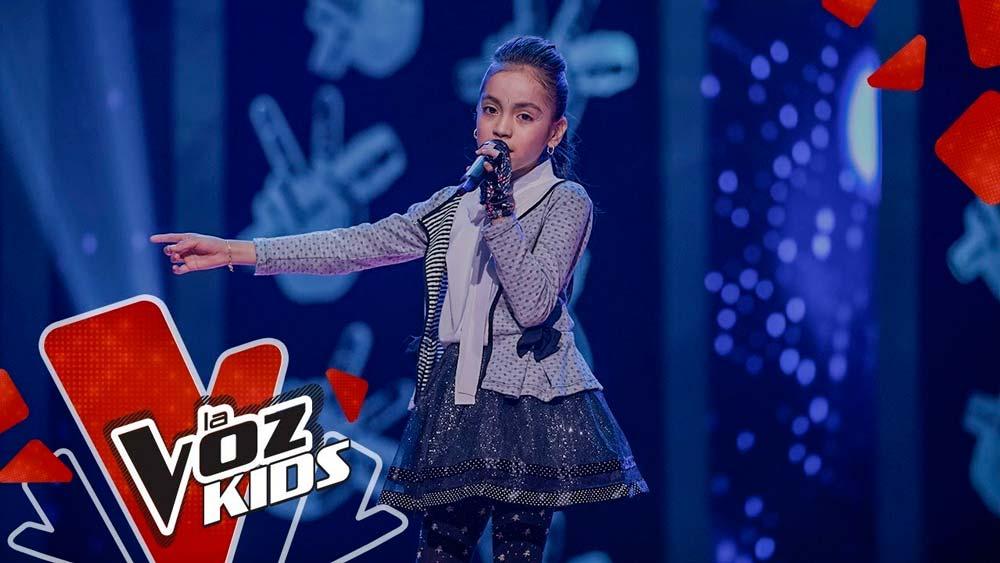 casting la voz kids 2019