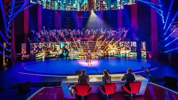 prodigios casting musica clasica 2019