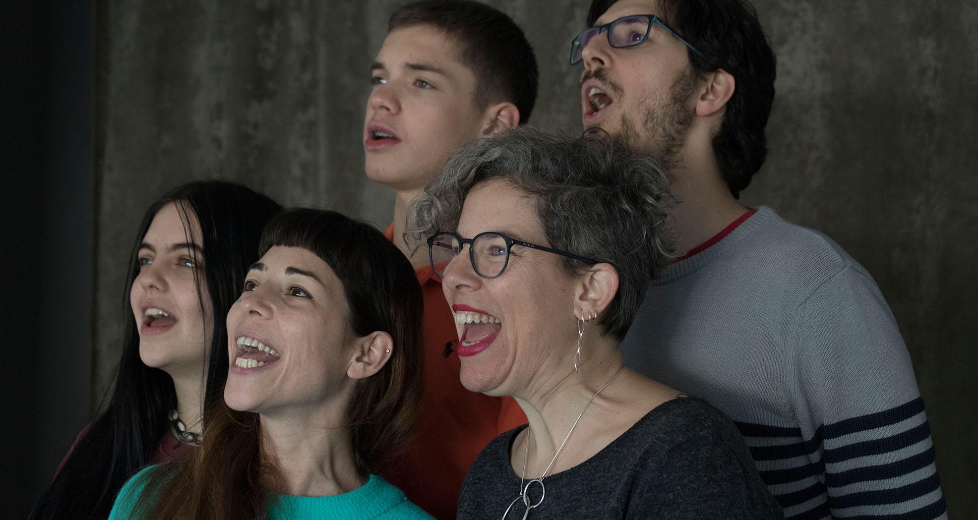 las mejores clases de canto en madrid