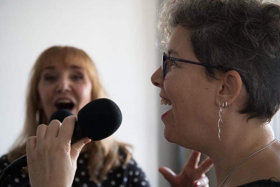Limite de edad para aprender a cantar