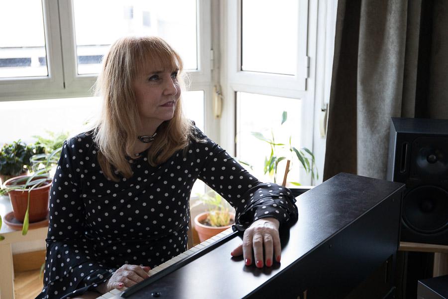 Clases de canto para mayores